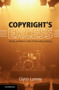 Cover Copyright's Excess
