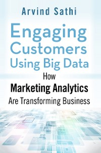 Cover Engaging Customers Using Big Data