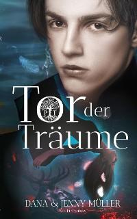 Cover Tor der Träume