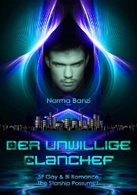 Cover Der unwillige Clanchef