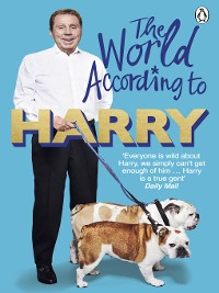 Cover The World According to Harry
