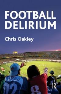 Cover Football Delirium