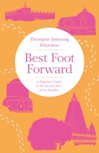 Cover Best Foot Forward