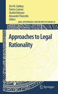 Cover Approaches to Legal Rationality