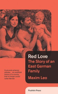 Cover Red Love
