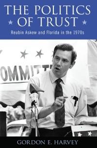 Cover Politics of Trust