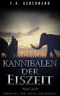 Cover Kannibalen der Eiszeit