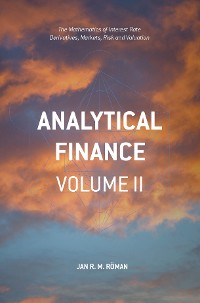 Cover Analytical Finance: Volume II