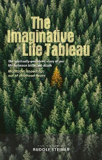 Cover The Imaginative Life Tableau