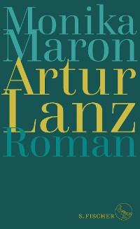 Cover Artur Lanz