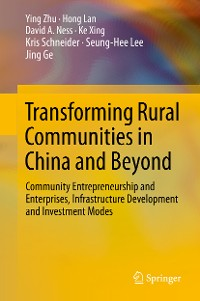 Cover Transforming Rural Communities in China and Beyond