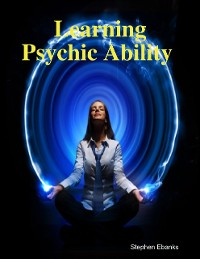 Cover Learning Psychic Ability