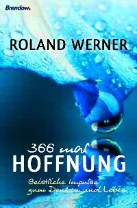 Cover 366 mal Hoffnung