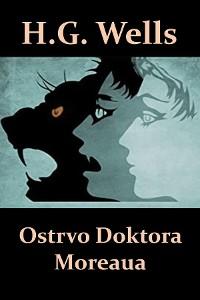 Cover Ostrvo Doktora Moreaua