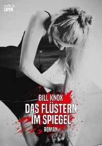 Cover DAS FLÜSTERN IM SPIEGEL