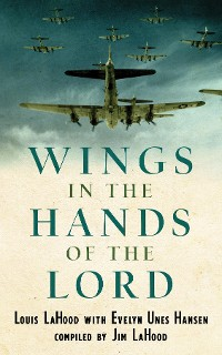 Cover Wings In The Hands Of The Lord