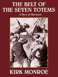 Cover The Belt of Seven Totems