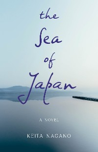 Cover The Sea of Japan