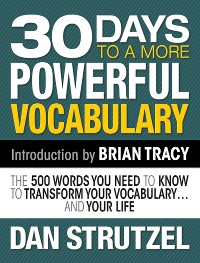 Cover 30 Days to a More Powerful Vocabulary