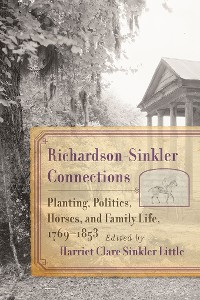 Cover Richardson-Sinkler Connections