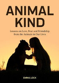 Cover Animal Kind