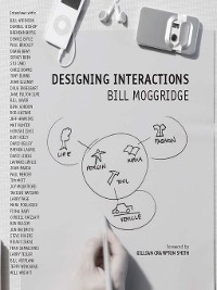 Cover Designing Interactions