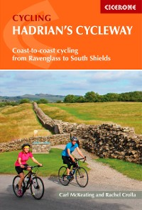 Cover Hadrian's Cycleway
