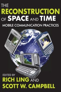 Cover Reconstruction of Space and Time