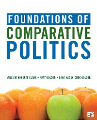 Cover Foundations of Comparative Politics