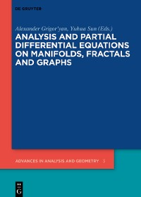 Cover Analysis and Partial Differential Equations on Manifolds, Fractals and Graphs