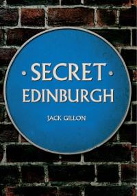 Cover Secret Edinburgh
