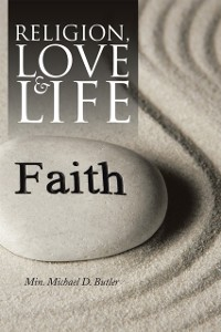 Cover Religion, Love and Life