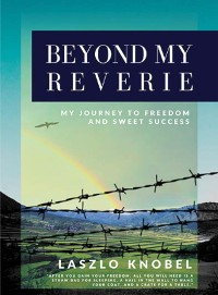 Cover Beyond My Reverie
