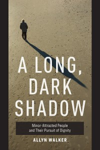 Cover A Long, Dark Shadow