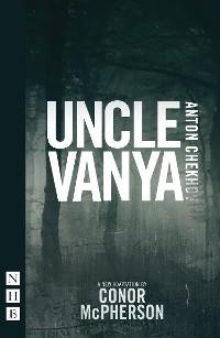 Cover Uncle Vanya (NHB Classic Plays)