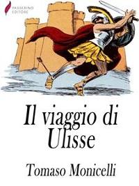 Cover Il viaggio di Ulisse