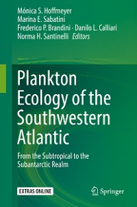 Cover Plankton Ecology of the Southwestern Atlantic