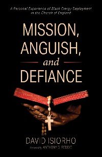 Cover Mission, Anguish, and Defiance