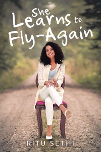 Cover She Learns to Fly-Again