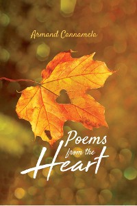 Cover Poems from the Heart