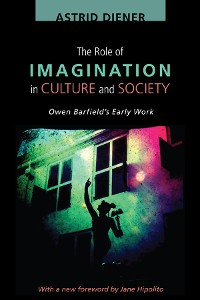 Cover The Role of Imagination in Culture and Society