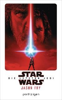 Cover Star Wars™ - Die letzten Jedi