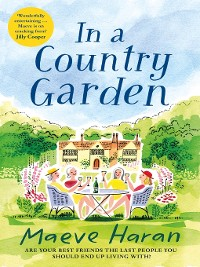 Cover In a Country Garden