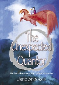 Cover The Unexpected Quantor