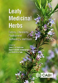 Cover Leafy Medicinal Herbs