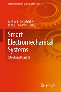 Cover Smart Electromechanical Systems