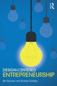 Cover Design-Centered Entrepreneurship