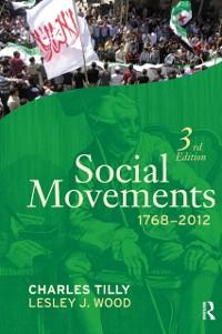Cover Social Movements, 1768 - 2012