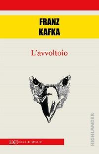 Cover L'avvoltoio