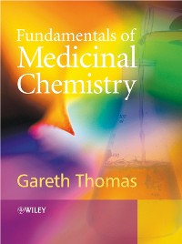 Cover Fundamentals of Medicinal Chemistry